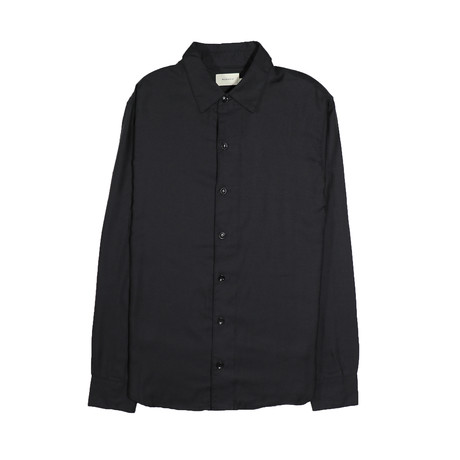 Osseus Shirt // Black (S)