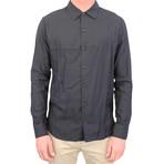 Osseus Shirt // Black (M)