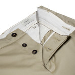 Relaxed Chino // Khaki (29WX32L)