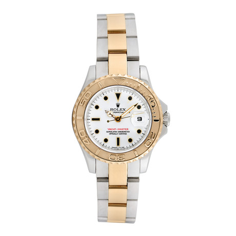 Rolex Ladies Yacht-Master Automatic // 69623 // U Serial // Pre-Owned