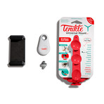 Tenikle 2.0 + Shutterbug Bluetooth Clicker (Red)