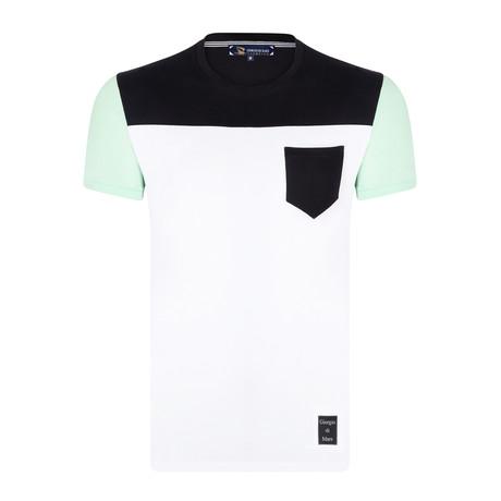 Tokat T-Shirt // White (XS)