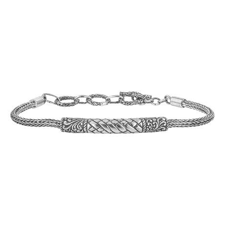 Women's Scrollwork Bracelet