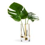 Hold Adjustable Vase // Gold