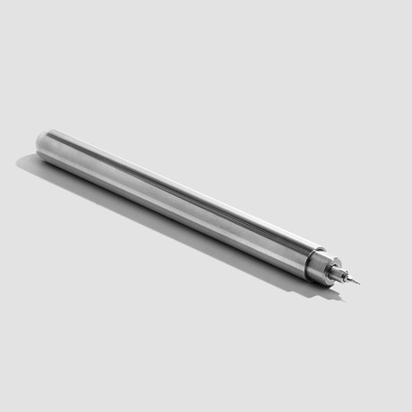 Titanium Pen Type-B // Polished Finish