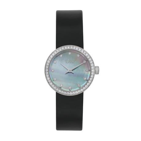 Dior Ladies Quartz // CD047111A002 // Store Display