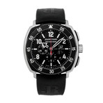 JeanRichard Aeroscope Chronograph Automatic // 60650-21H612FK6A // Store Display