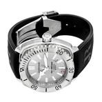 JeanRichard Aquascope Automatic // 60400-11E201FK6A // Store Display