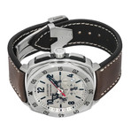 JeanRichard Aeroscope Chronograph Automatic // 60650-21G211HDEA // Store Display