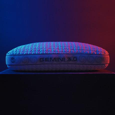Gemini Pillow (0.0)