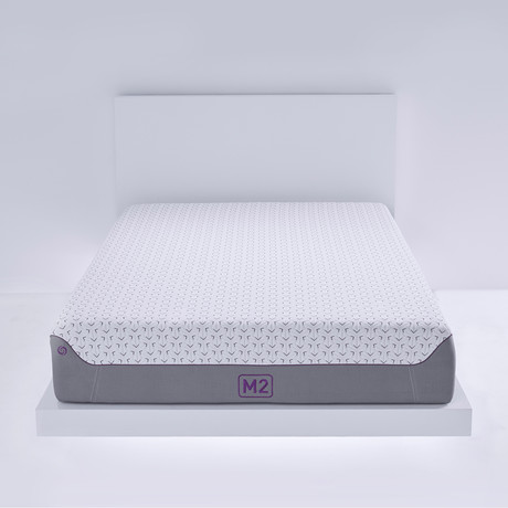 M2 Cushion Firm Mattress (Twin)