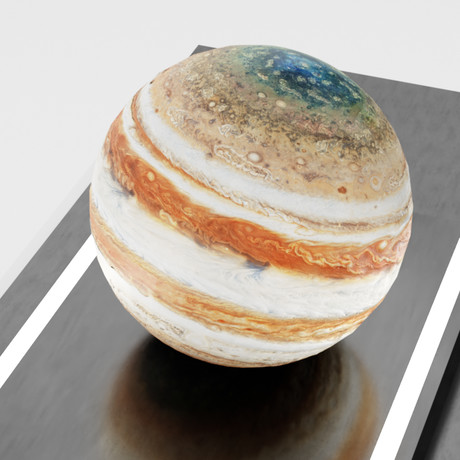 Jupiter // Touch of Modern Exclusive