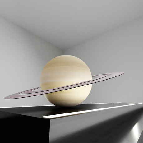 Saturn // Touch of Modern Exclusive