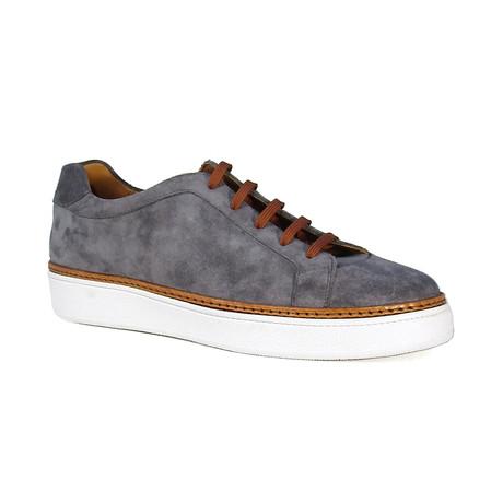 Carrera Sneaker // Grigio (Euro: 40)