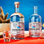 American Agave Silver (Single Bottle)