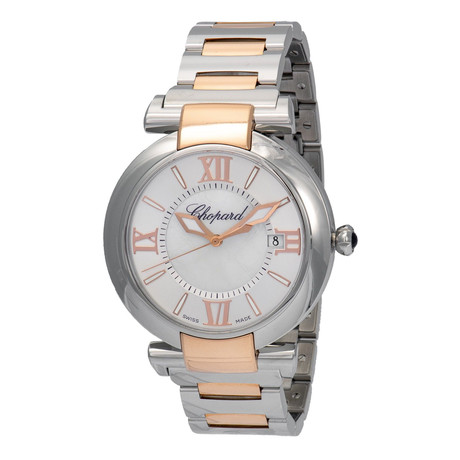 Chopard Ladies Imperiale Quartz // 388531-6002