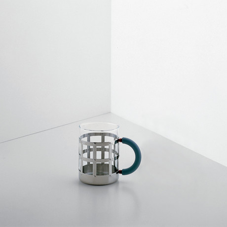 Mug // Light Blue