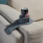 CouchCoaster // Gray // Set of 1