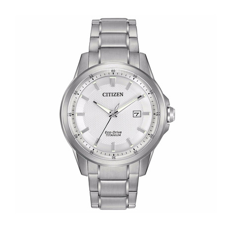 Citizen Chandler Quartz // AW1490-50A