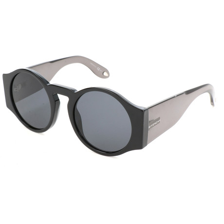 Women's 7056 Sunglasses // Black + Gray