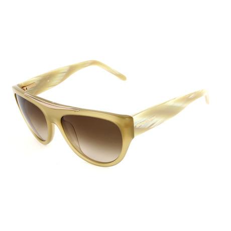 Unisex 657 Sunglasses // Havana + Brown