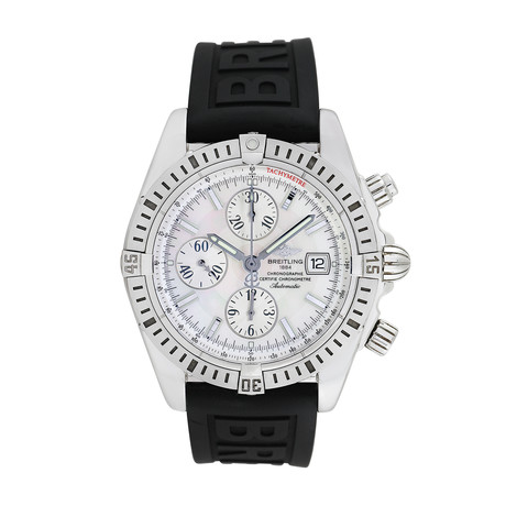Breitling Chronomat Evolution Automatic // A13356 // Pre-Owned