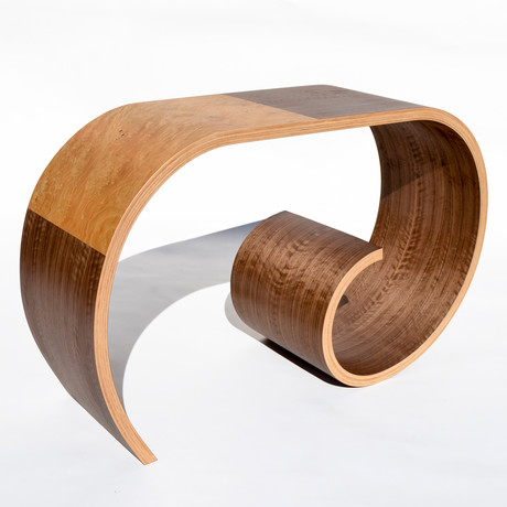 Low Crocus Table