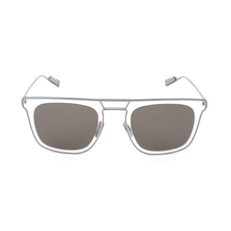 Men's SF187S Sunglasses // Gray + Crystal