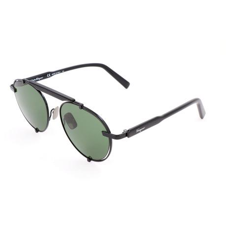 Men's SF197S Sunglasses // Black