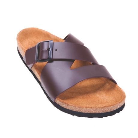 Orion Sandal // Brown (Euro: 35)