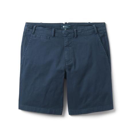 Solid Short // Indigo Blue (30)