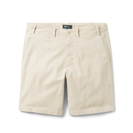Solid Short // Stone (30)