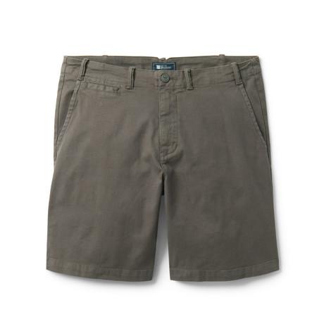 Solid Short // Gray (30)