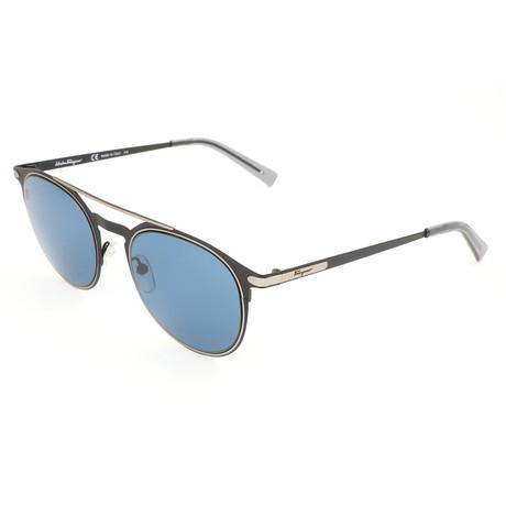 Men's SF186S Sunglasses // Matte Black