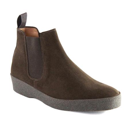 Adam Chelsea Boot // Chocolate (US: 7)