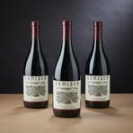 Ermisch Cellars Willamette Valley Pinot Noir // Set of 3