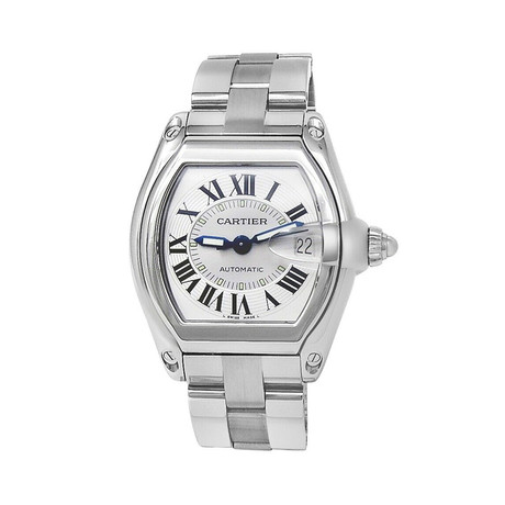 Cartier Roadster Automatic // W62000V3 // Pre-Owned