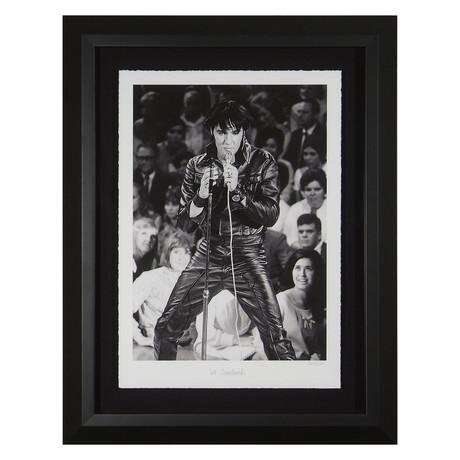Elvis // 68 Comeback