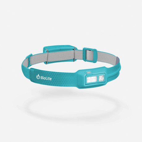 Headlamp 330 (Teal)