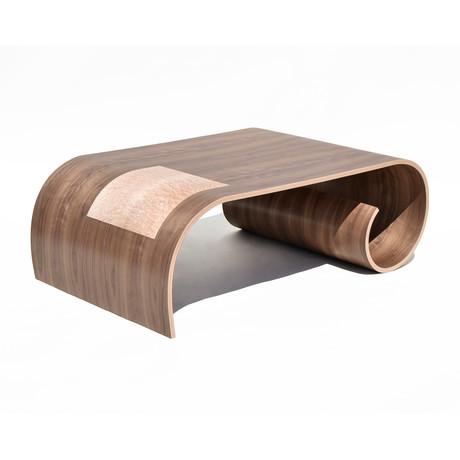Toboggan Table (Large)