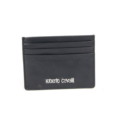 Cardholder Wallet // Blue