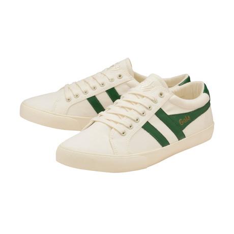 Varsity // Off White + Black + Green (US: 7)