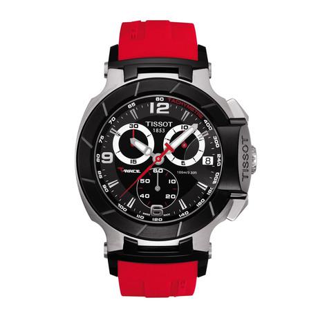 Tissot T-Race Chronograph Quartz // T0484172705701