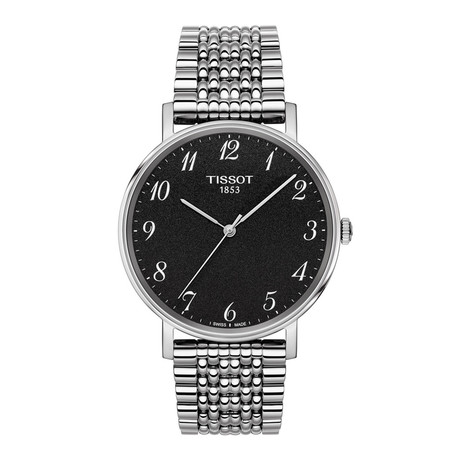 Tissot Everytime Medium Quartz // T1094101107200