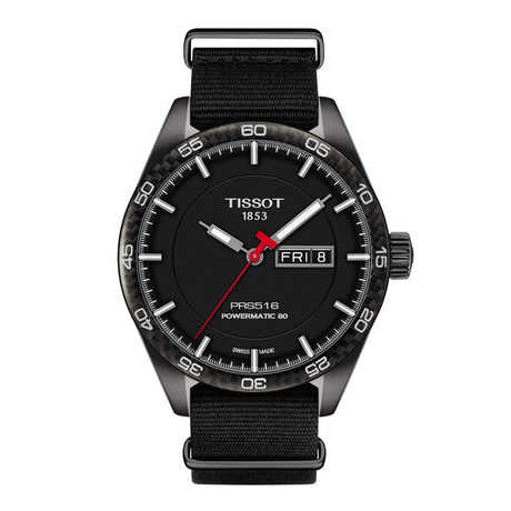 Tissot PRS 516 Powermatic 80 Automatic // T1004303705100