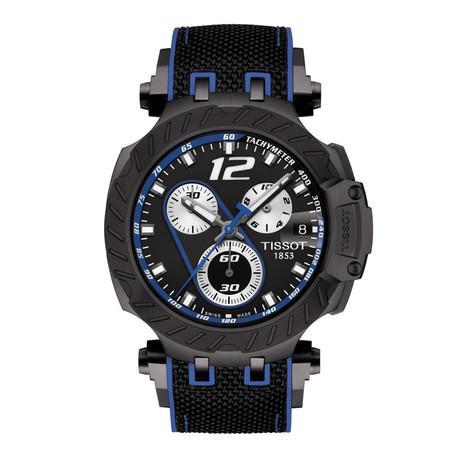 Tissot T-Race Thomas Luthi 2019 Chronograph Quartz // T1154173705703