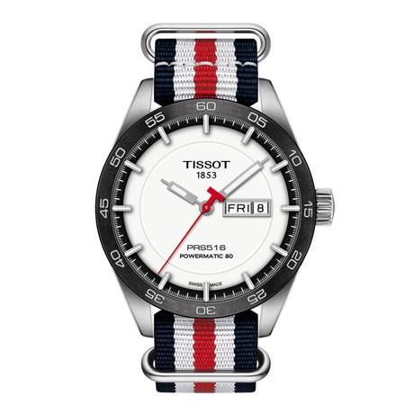 Tissot PRS 516 Powermatic 80 Automatic // T1004301701100