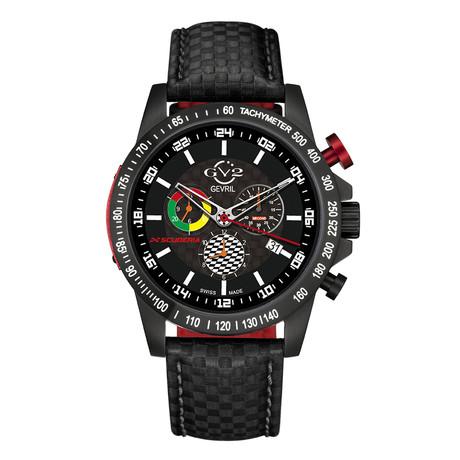 GV2 Scuderia Chronograph Swiss Quartz // 9910