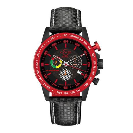 GV2 Scuderia Chronograph Swiss Quartz // 9916