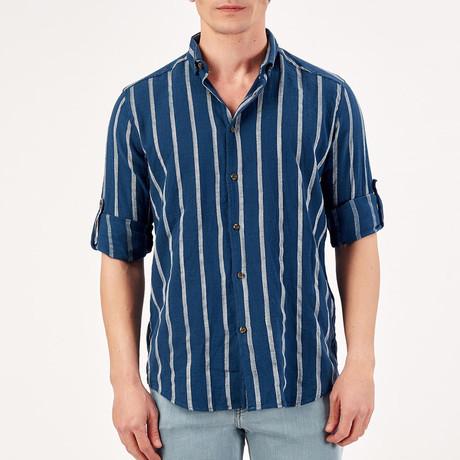 Classic Shirt // Indigo (S)